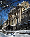 Cosmos Club after snowfall.JPG