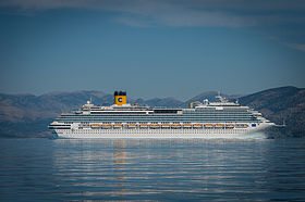 Costa Fascinosa close to Corfu.jpg