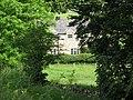 Cottage near Park Shield - geograph.org.uk - 475428.jpg
