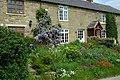 Cottages at Cockrah Foot - geograph.org.uk - 92642.jpg
