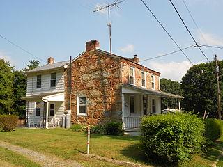 Peach Bottom Township, York County, Pennsylvania Township in Pennsylvania, United States