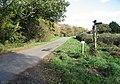 Country Lane - Westlands - geograph.org.uk - 603383.jpg