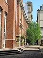 Courtyard off Westgate Road, NE1 (geograph 2975234).jpg