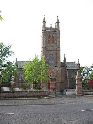 Coylton - Coylton Parish Church