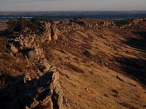 Coyote Ridge Natural Area, http://www.co.larim...