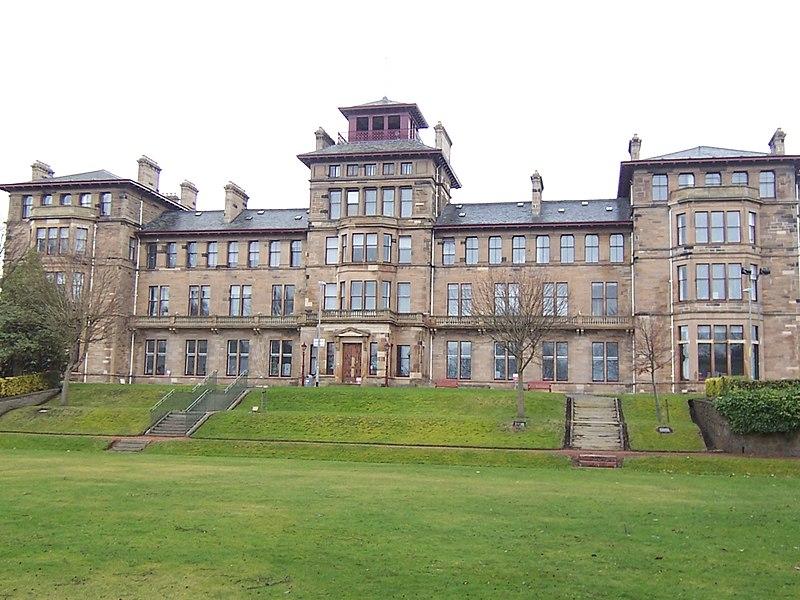 Edinburgh trip planner