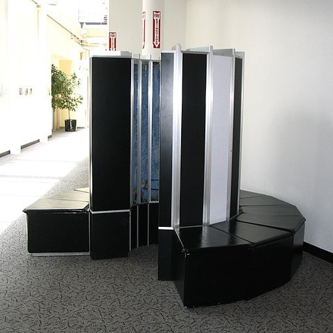 Cray1 supercomputer