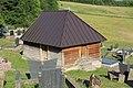 Crkva brvnara na groblju u Koštunićima, opština Gornji Milanovac 02.jpg