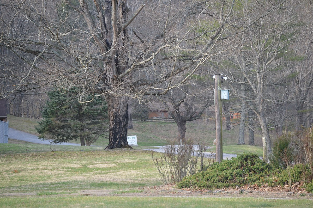 Crockett Springs Cottage Wikipedia