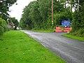 Croft caravan site - geograph.org.uk - 876741.jpg