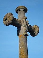 calvaire de Sainte-Marguerite