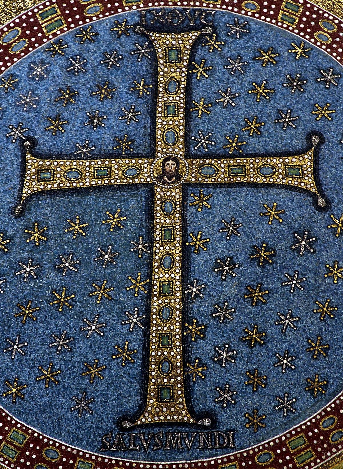 Christian Cross Wikipedia