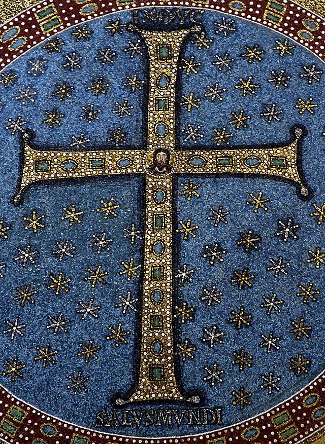 Christian Cross Wikiwand