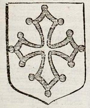 Cleché - Cross cleché