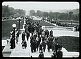 Crowd gathering at the Kentucky Capitol Building.jpg