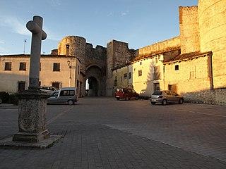 Cruz de San Basilio
