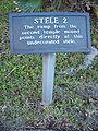 Crystal River Arch Park Stele2 02.jpg