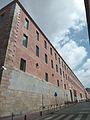 Cuartel del Conde-Duque (Madrid) 01.jpg