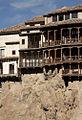 Cuenca, casas colgadas-PM 65358.jpg