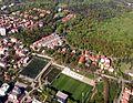 Cukarica - Banovo Brdo stadion f k cukarici IMG 1726.JPG