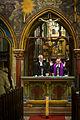 Culte Sainte Cène église protestante Saint-Pierre-le-Jeune Strasbourg 18 avril 2014 06.jpg