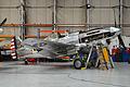 Curtiss P-40C Tomahawk '10AB160' (G-CIIO) (21693872301).jpg