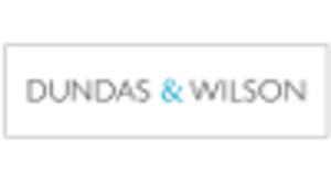 Dundas & Wilson - Image: D&W logo