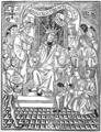 D. Manuel no exercício de justiça (Livro da justiça, dos crimes e das penas, Livro V das Ordenações d'El-Rei D. Manuel, Lisboa, João Pedro Bonhomini de Cremona, 1514).png