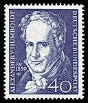 Alexander von Humboldt: Age & Birthday