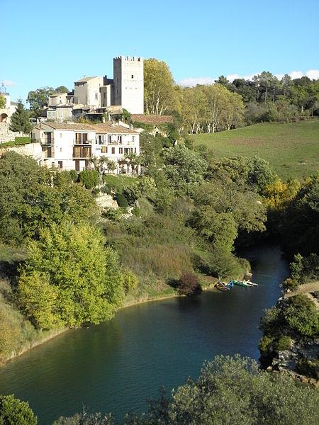 Château d'Esparron
