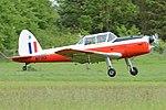 DHC-1 Chipmunk 22 'WP901 - B' (G-BWNT) (32997418106).jpg