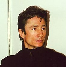 Dominic Keating body
