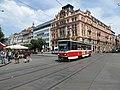 DPP tram line 24 at Václavské náměstí.jpg