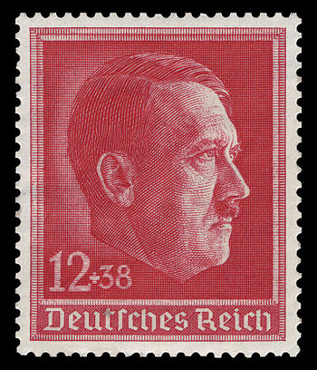 49. day of birth of Adolf Hitler (1889-1945) :...