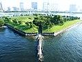 Daiba Park 台場公園 (第三台場) - panoramio.jpg