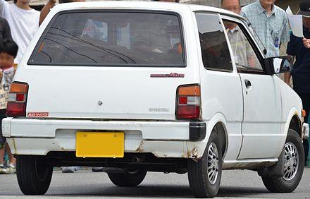 Daihatsu Mira Wikiwand