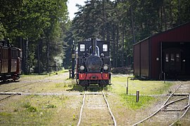 Dalhems museijärnväg Steam locomotiv2.jpg