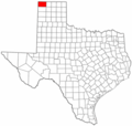 Dallam County Texas.png