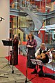 Dame Emma Kirkby - the first live performance to be filmed in the BBC's New Broadcasting House (42790763064).jpg