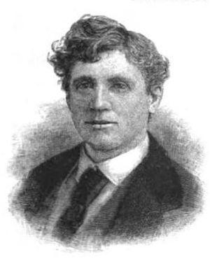 Bryant's Minstrels - Dan Bryant (1833-1875)