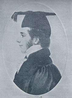 Daniel Evans (Welsh poet) British poet