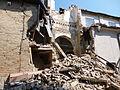 Danni terremoto 29-05-2012, Chiesa di San Giuseppe o Madonna del Mulino - San Felice sul Panaro.JPG