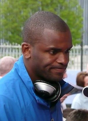 Darren Bent English association football player