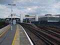 Dartford station platform 3 look east.JPG