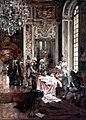 Das-volk-von-paris-kommt-nach-versailles - François Flameng.jpg