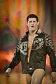 Dashing Cody Rhodes 2010 Tribute to the Troops.jpg