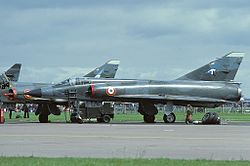 Dassault Mirage IIIE, France - Air Force AN1192145