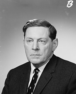 David Fairbairn (politician) Australian politician