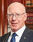 David Hurley official photo (cropped, high resolution).jpg