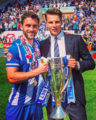 David Sharpe and Will Grigg League One Trophy.png
